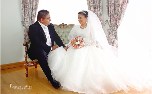 Abduraof and Nadira
