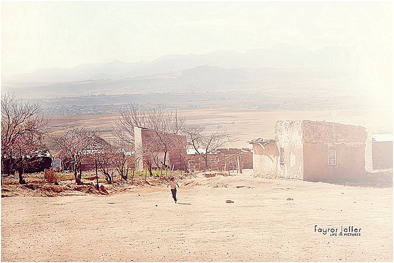 Photography ; Travel; Lesotho;FayrosJaffer ; Lifeinpictures