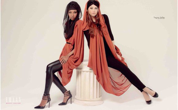 Emaan Modest Couture