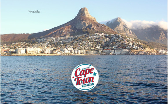 Cape Town Classique Boat Cruise Party
